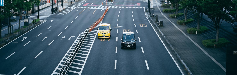 タクシー運賃・料金