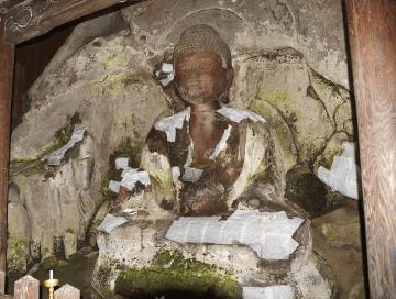 上野ヶ丘丘陵の文化財的史跡めぐり